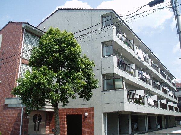 アルボレダ武蔵浦和Ⅰ 201号室の外観