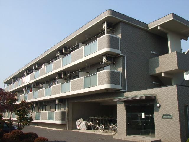 第10秋葉ビル 106号室の外観