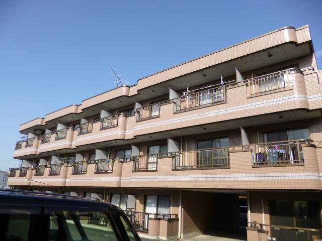 武蔵浦和ハイツ 302号室の外観