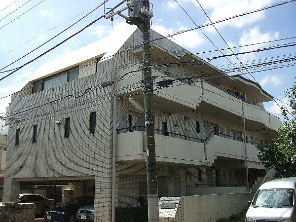 エクセレント駒沢 205号室の外観
