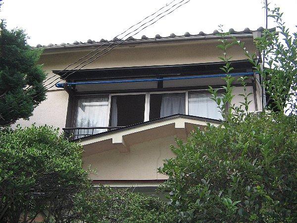 鈴木アパート 202号室の外観
