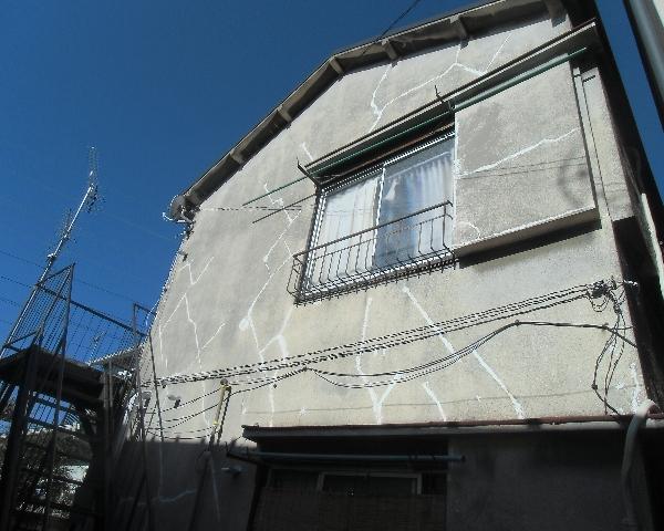 第一加藤荘外観写真