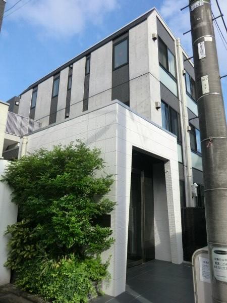 エピ桜新町外観写真