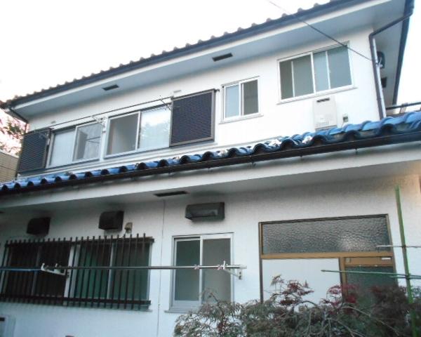 斎藤荘 102号室の外観