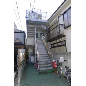 徳山コーポ外観写真