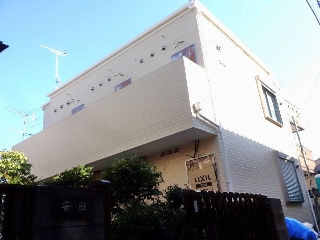 KKハウス羽田外観写真