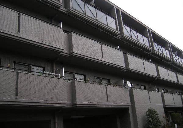 アルフ元宮外観写真