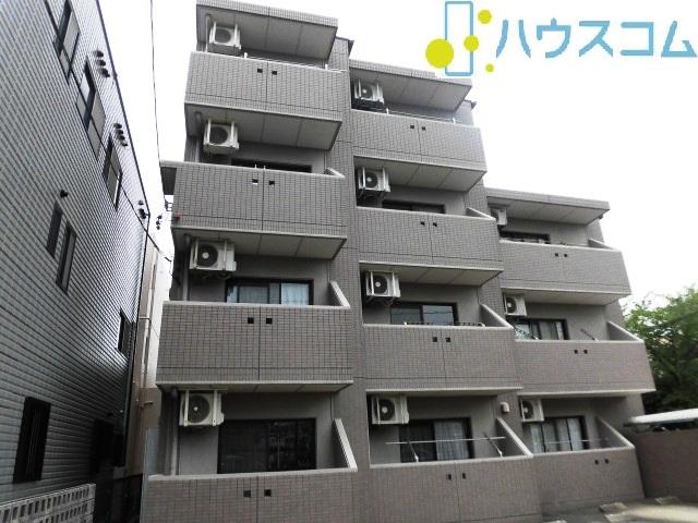 Comodo Motoyama外観写真