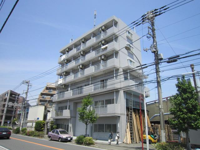 第二コーポ代田外観写真