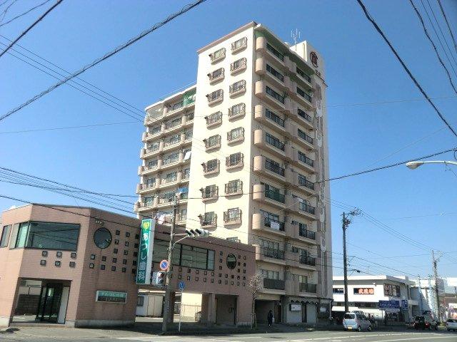 第一ビレッタ浜松外観写真