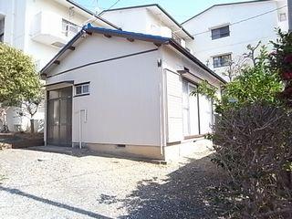 株式会社坂本煉瓦工場貸家 東外観写真
