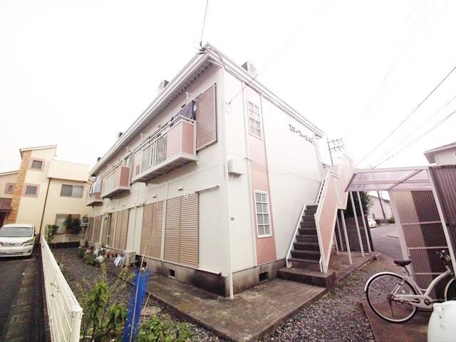 スターフィル46外観写真