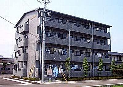 ボヌール田中外観写真