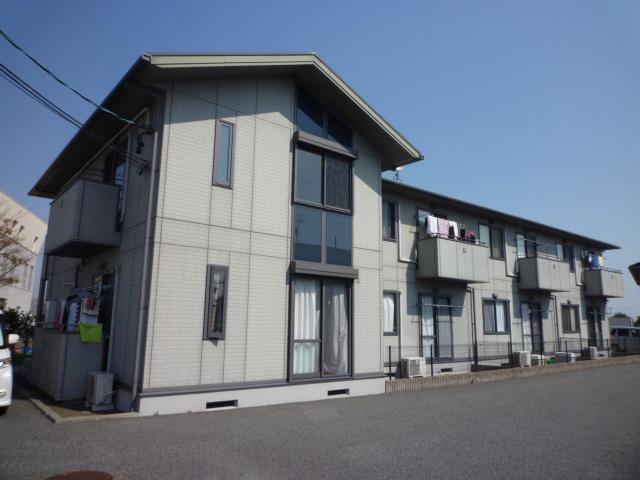 サン・ヴィラ神戸B外観写真