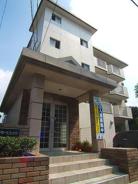 コープセンタービレッジ 102号室の外観