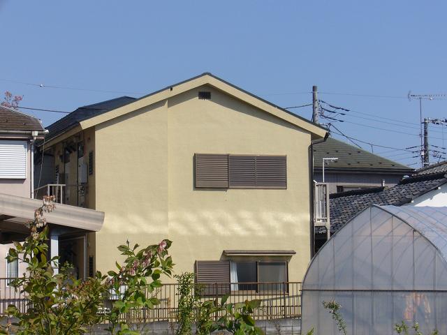 NOZAWA外観写真