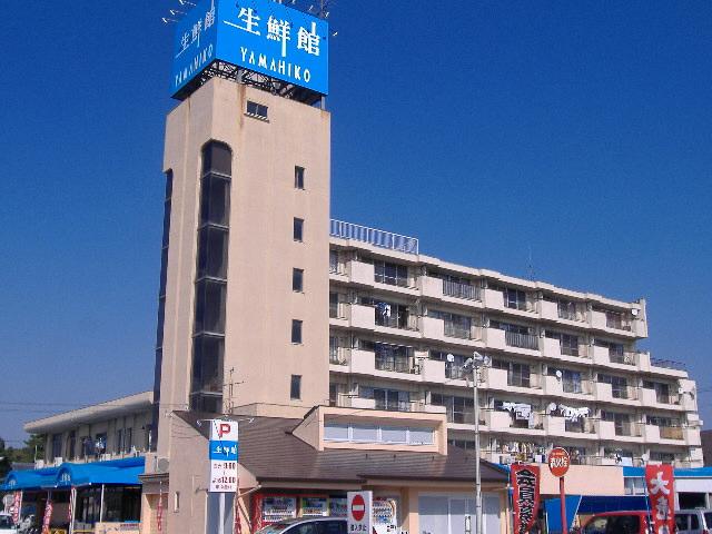 長谷川産業ビル外観写真