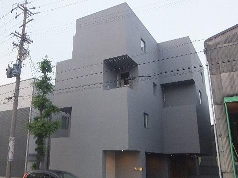 KUDO上小田井外観写真