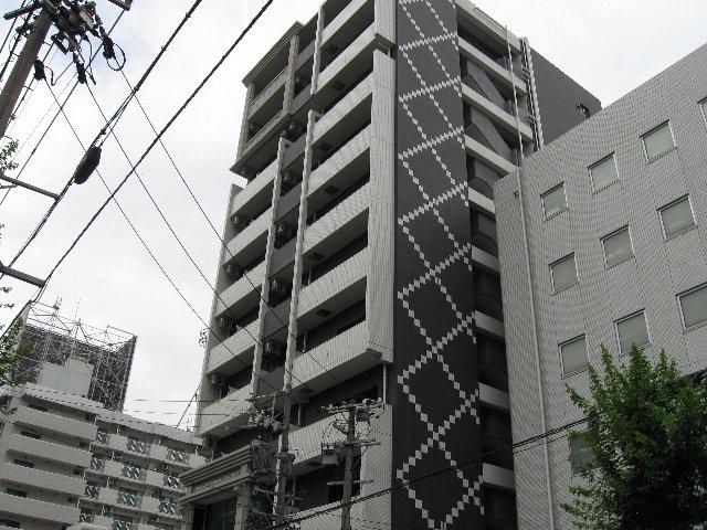 エステムコート名古屋栄デュアルレジェンド外観写真