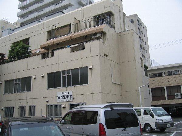 川島第三ビル外観写真