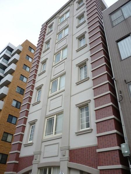 リモージュ徳川外観写真