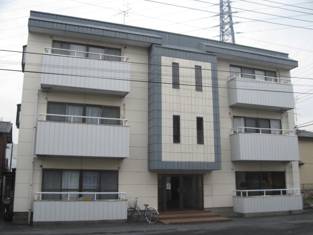大塚ハイツC外観写真