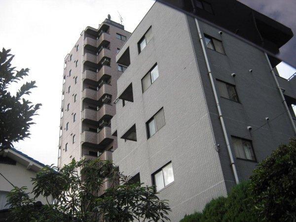 アークステージ中村橋外観写真