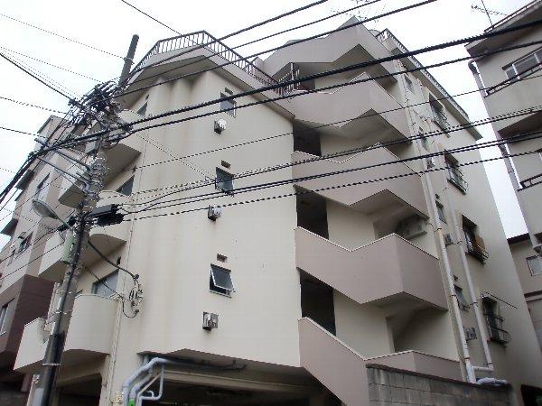 桜山ハイツ 202号室の外観