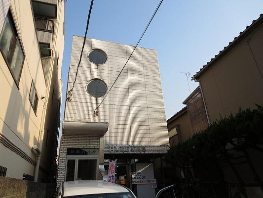 小野ハイツ 302号室の外観