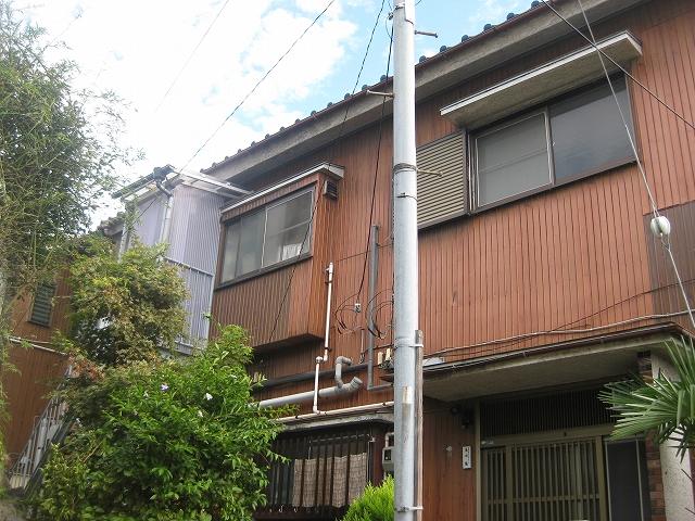 滝田荘外観写真