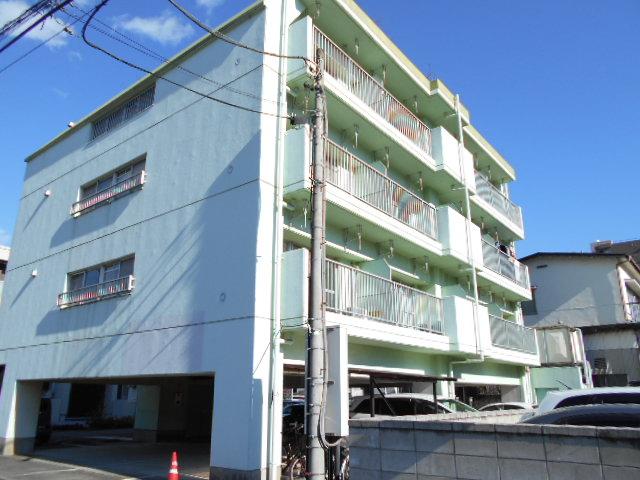 高崎ステーションハイツ外観写真