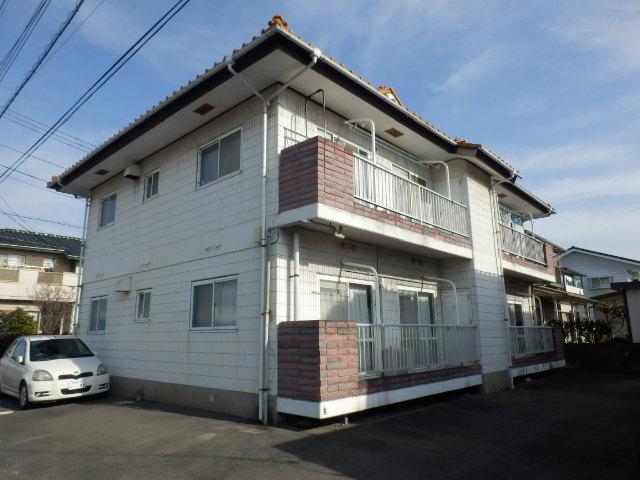 コーポ坂本外観写真