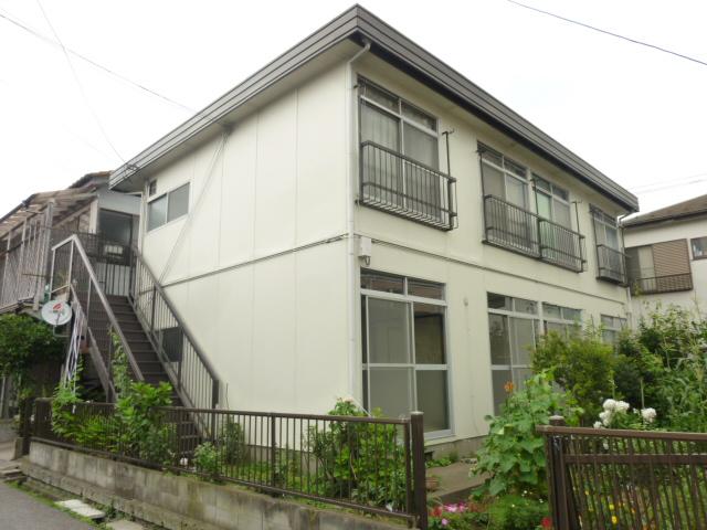 鎌ヶ谷コーポ外観写真