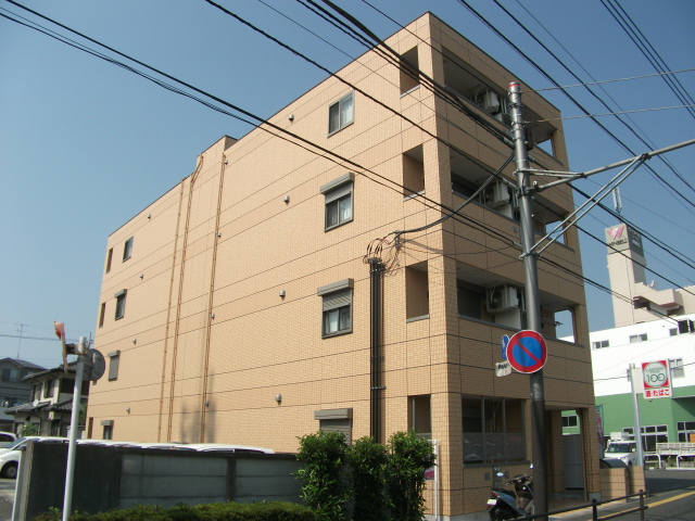 サンライトRitsu外観写真