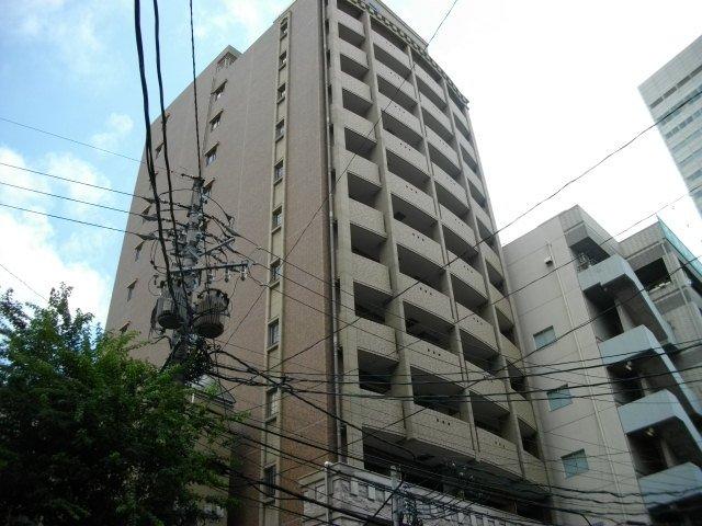 プレサンス名古屋駅前ヴェルロード外観写真