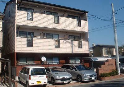 エスポワール岩塚外観写真