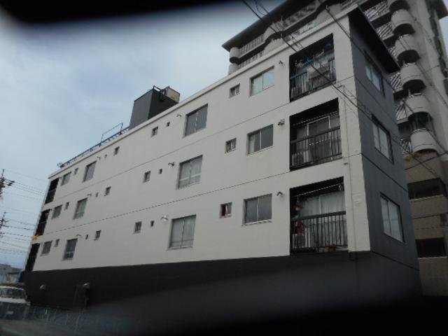 HP黄金通ビル外観写真