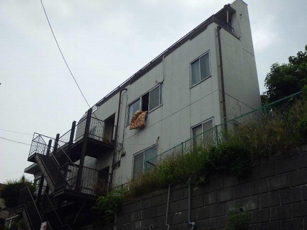高島ハウス外観写真