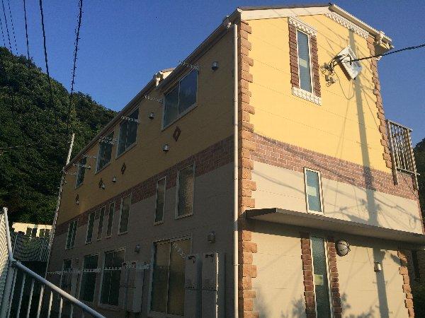 ユナイト文庫サンタ・バーバラの杜外観写真