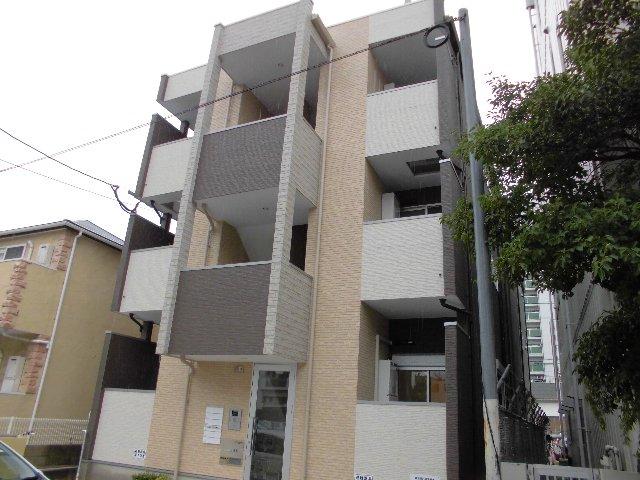 Diira博多 302号室の外観