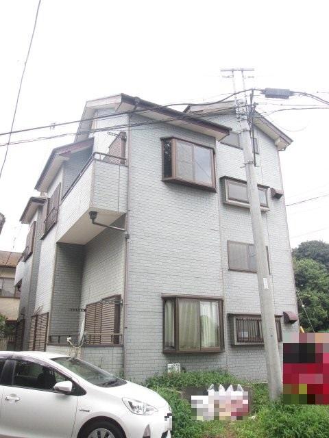 八街朝日コーポP&D外観写真