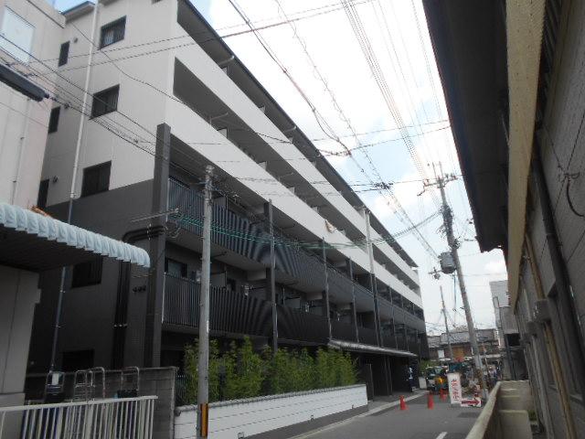 ベラジオ京都壬生ウエストゲート外観写真