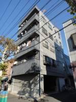 立川コーポ外観写真