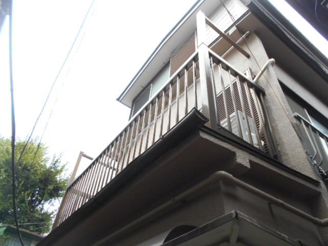 TokyoLiving東武練馬外観写真