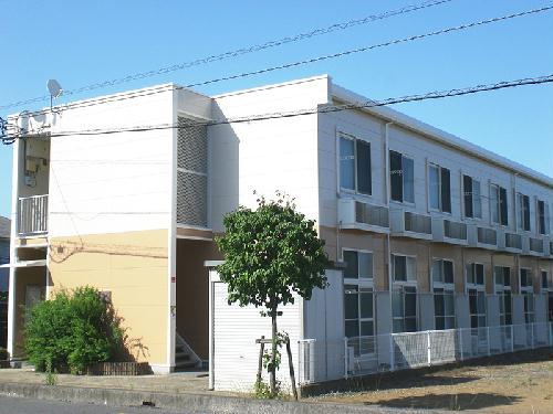 レオパレスkoyama 104号室の外観