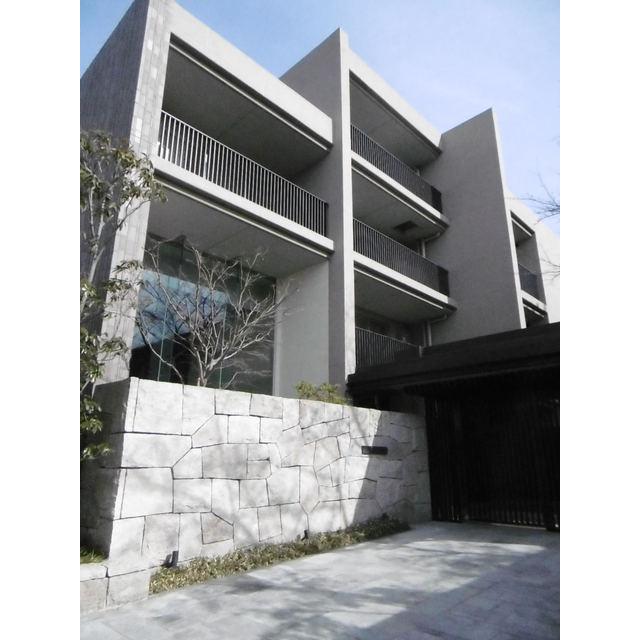 ザ・パークハウス鎌倉二階堂外観写真