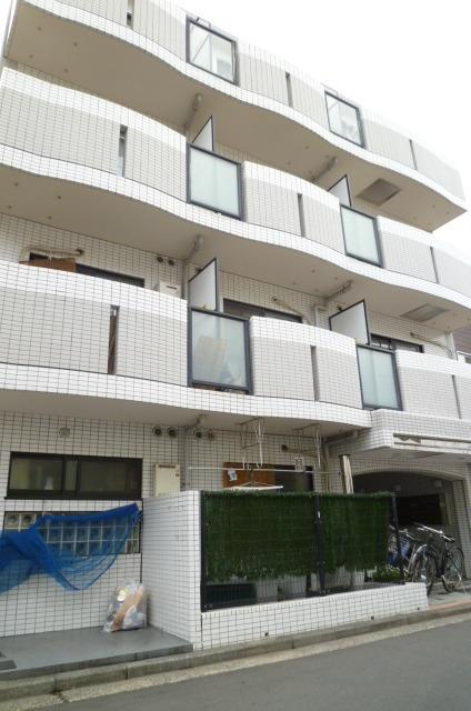 プチシャンプル西横浜外観写真