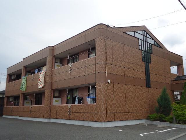 Chez-moi 神畑(シェモアカミハタ)外観写真