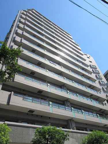 ライオンズマンション渋谷道玄坂外観写真