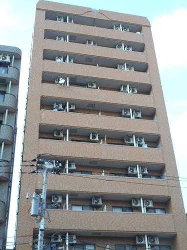 ライオンズマンション亀戸第6外観写真